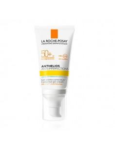 La Roche Posay Anthelios anti-imperfecciones gel-crema corrector SPF50+, 50ml