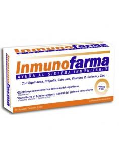 InmunoFarma 30 cápsulas