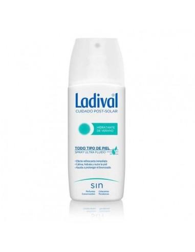 Ladival Spray Hidratante de Verano, 150 ml