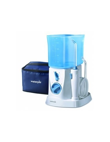 Dentaid Waterpik Irrigador Bucal WP-300 Traveler