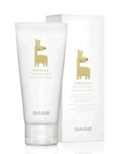 Babé Pediatrico Pasta al Agua, 100ml