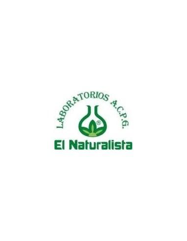 El Naturalista Jalea Real Infantil 100 mg, 20 Viales