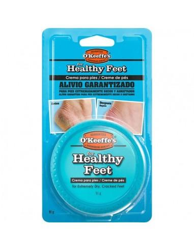 O´Keeffe´s Healthy Feet Crema para  pies ,96 g