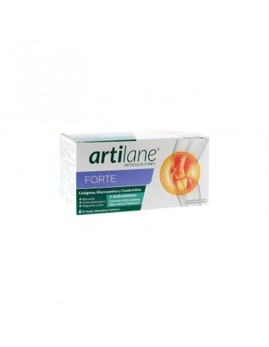 Artilane Forte, 15 Viales bebibles