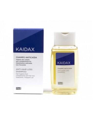 Kaidax Champú Anticaída, 400 ml