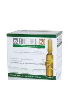 Endocare C20 Proteoglicanos Ampollas, 30 ampollas