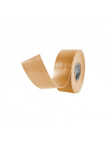 Nexcare Active Tape Cinta Color Piel 2,5 cm +4,5 m