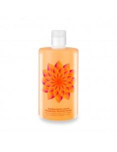 Interapothek Gel de Baño Flor de Loto Naranja, 750 ml