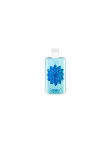 Interapothek Gel de Baño Flor de Loto Azul, 750 ml