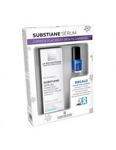 La Roche Posay Substiane Serum Concentrado Antiedad, 30ml + REGALO Laca de uñas