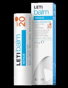 Letibalm Stick Protect SPF20 Barra labial 4g