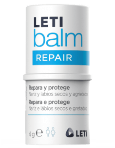 Letibalm Stick Barra labial 4g
