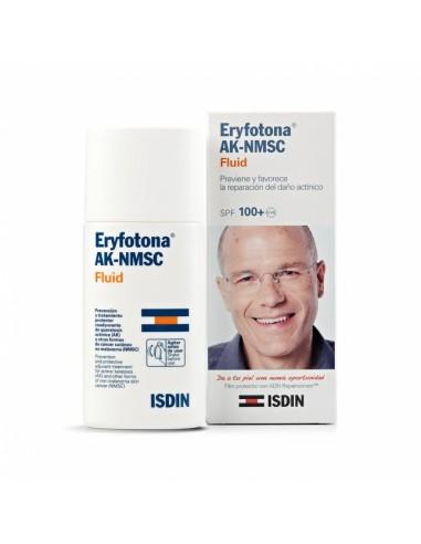 Isdin Fotoprotector Eryfotona AK-NMSC Fluid SPF100+, 50ml