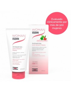 Woman Isdin Antiestrias 250ml