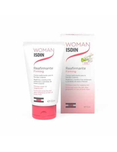 Woman Isdin Reafirmante, 150ml