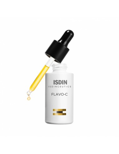 Isdinceutics Flavo-C Serum, 15ml