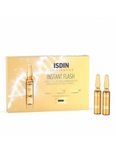 Isdinceutics Instant Flash 5 ampollas