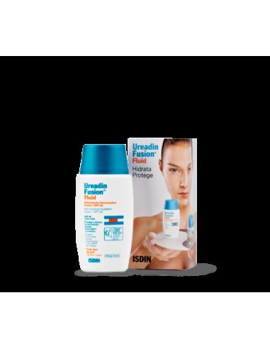 Ureadin Fusion Fluid Hidratante Facial SPF30, 50ml