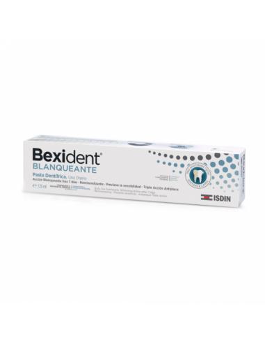 Bexident Blanqueante Pasta dental, 125ml