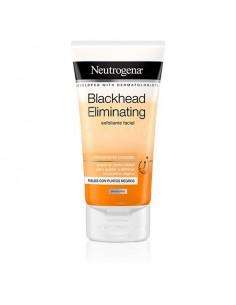 Neutrogena Blackhead Eliminating Exfoliante Facial, 150 ml