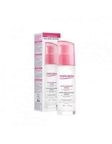 Topicrem Serum Ultra Hidratante, 30 ml