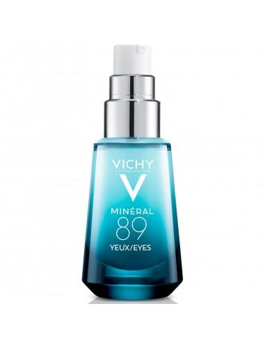 Vichy Mineral 89 Contorno de Ojos, 15 ml