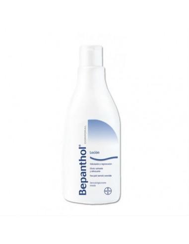 Bepanthol Loción Hidratante Dexpantenol, 200ml