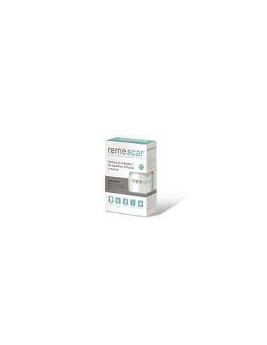 Remescar Stick Silicona Reductor de Cicatrices Cara y Cuerpo, 10g