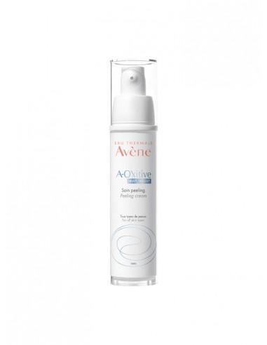 Avene A -Oxitive Noche Cuidado Peeling , 30 ml