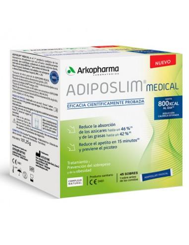 Adiposlim Medical , 45 sobres