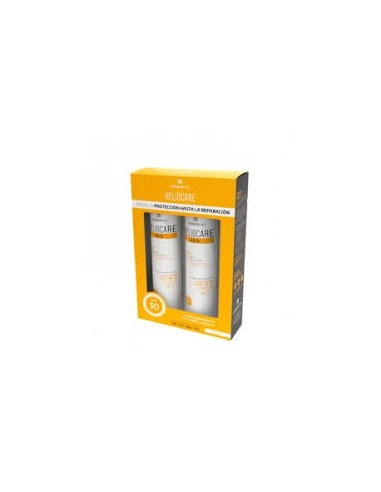 Pack Heliocare Airgel 360 º SPF50 , 2 x 200 ml
