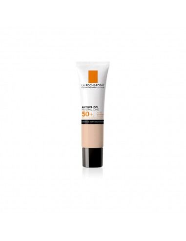 Anthelios Mineral One SPF50+ Color Brown, 30 ml