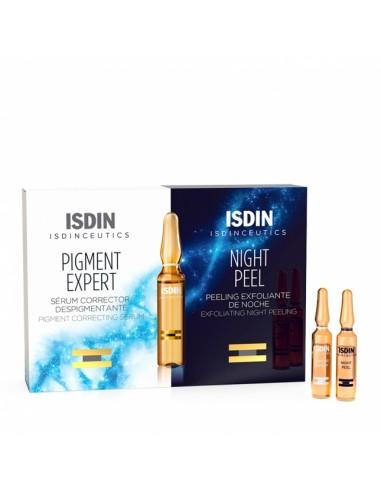 Isdinceutics Rutina Antimanchas Day&Night