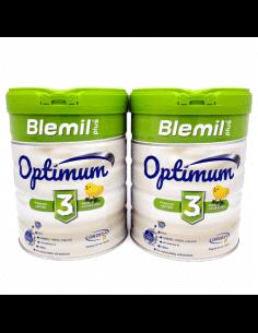 Pack Blemil Optium 3 , 2 x 800 g
