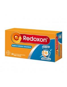 Redoxon 1g comprimidos efervescente sabor naranja 30 Comprimidos