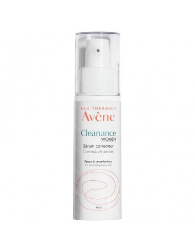 Avene Cleanance Women Serum Corrector , 30 ml