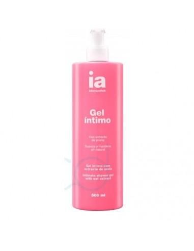 Interapothek Gel Intimo , 500 ml