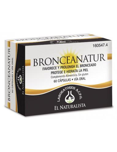El Naturalista Bronceanatur, 60 Cápsulas