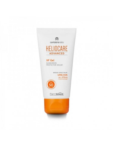 Heliocare Advanced XF Gel SPF50, 50ml