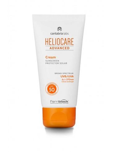 Heliocare SPF50 Crema incolora, 50ml