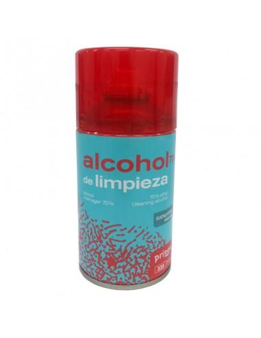 Alcohol Higienizante Prinex , 250 ml