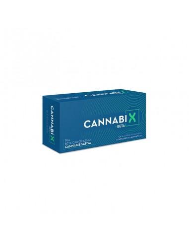 Cannabix Beta , 45 cápsulas