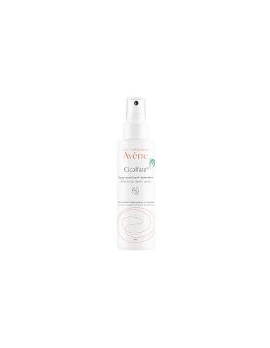 Avène Cicalfate+ Spray Secante Reparador, 100 ml
