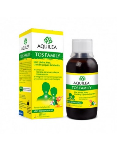 Aquilea Tos Family , 150 ml