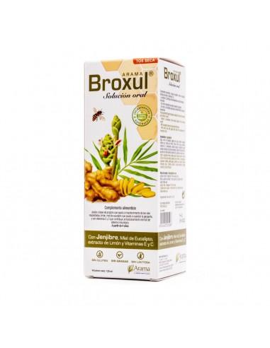 Arama Broxul Solución Oral , 120 ml
