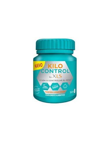 Kilo Control by XLS , 30 comprimidos