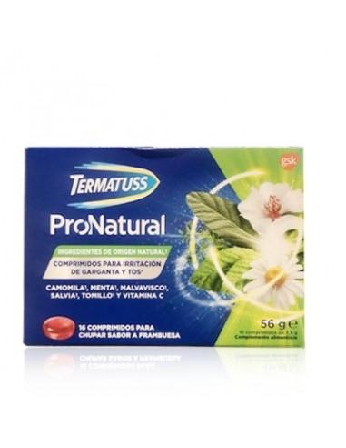 Termatuss Pronatural , 16 comprimidos