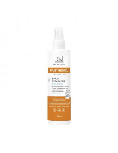Soivre Panthenol 6 % Spray Reparador de la Piel , 250 ml