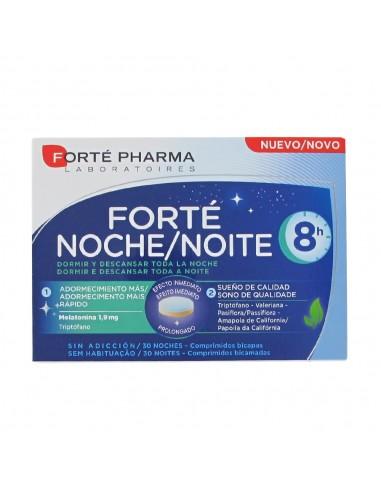 Forté Noche 8 h , 30 comprimidos