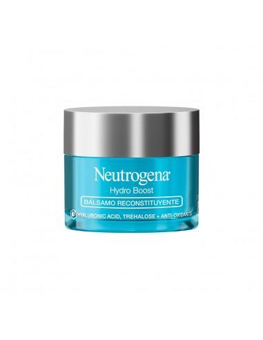 Neutrogena Hydro Boost Bálsamo Reconstituyente , 50 ml